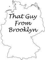 guy from brooklyn