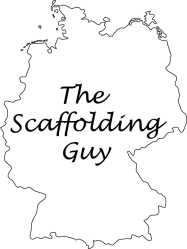 the scaffolding guy